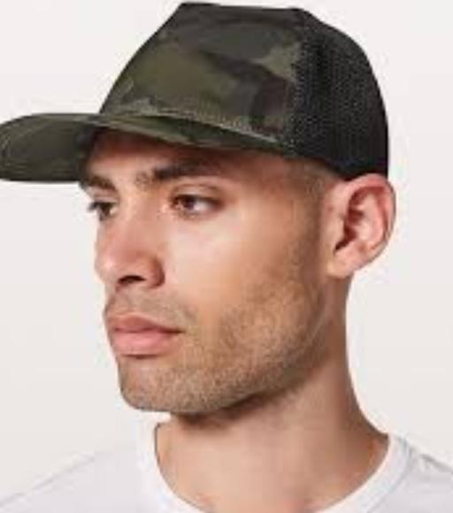 08a3b727 lululemon athletica Accessories | Nwt Lululemon Commission Hat ...